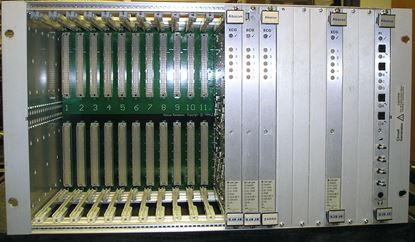 Picture of Spirent Zarak Abucas Bulk Call Generator