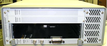 Picture of Adtech/Spirent AX4000 Broadband Test System Portable Chassis