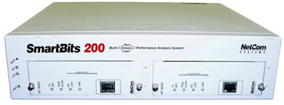 Picture of Spirent/Netcom Smartbit 200