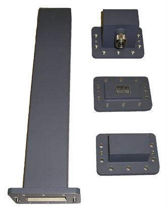 Picture of Anritsu Coaxial Waveguide Calibration Kit 5.85-8.2 GHz