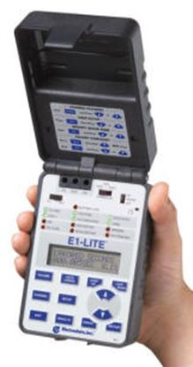 Picture of Electrodata E1-LITE E1 Transmission Test Set