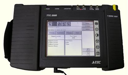 Picture of JDSU Acterna 2207 Testpad Advanced DS1 Test Set + DS3 options