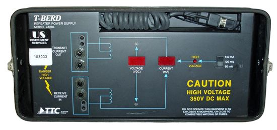 Picture of JDSU/Acterna 41084 Repeater Power Supply