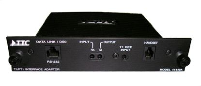 Picture of JDSU/Acterna 41440A T1/FT1 Interface Adapter