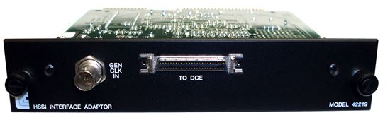 Picture of JDSU/Acterna 42219 HSSI High Speed Serial Interface