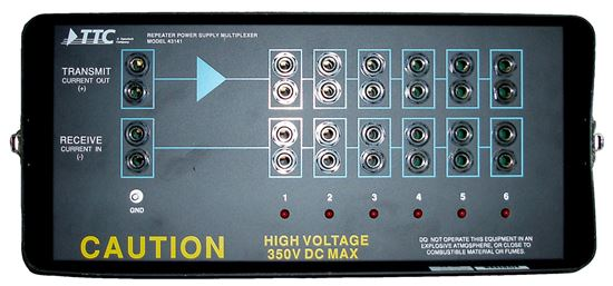 Picture of JDSU/Acterna 43141 Repeater Power Supply Multiplexer