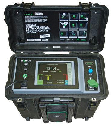 Picture of Kaelus iQA-0700LC 700 MHz PIM Tester