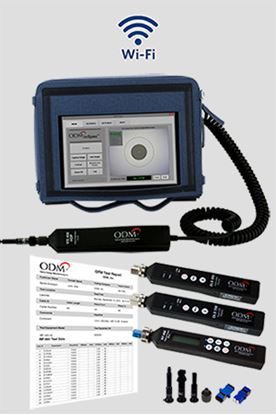Picture of ODM TTK650 Test, Inspection & Cleaning Kit
