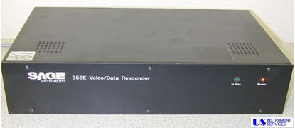 Picture of SAGE 356E ,Data/Voice Central Office Responder