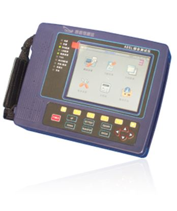 Picture of Tellid Portable Handheld ADSL2+ Tester