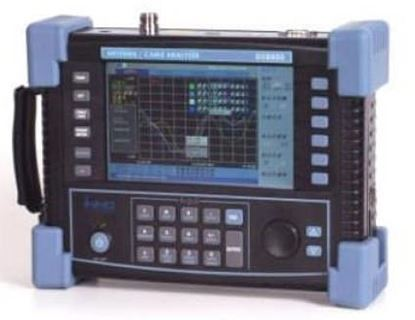 Picture of Tellid DS8000 Antenna Cable Analyzer