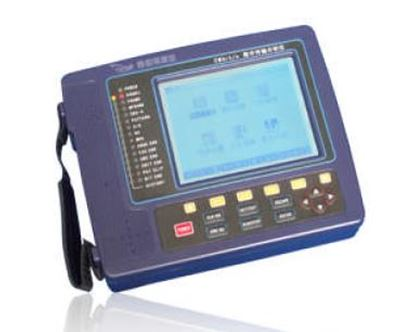 Picture of Tellid TLD90R E1 Handheld Test Set with Datacom Measurements