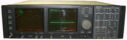 Picture of Tektronix 1780R Video Measurement Set