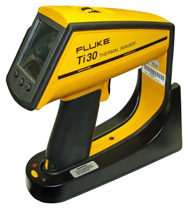 Picture of Fluke TI30 Thermal Imaging Camera