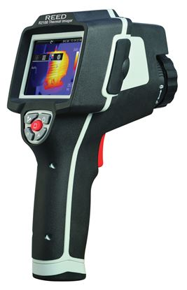 Picture of Reed R2100 Thermal Imaging Camera New