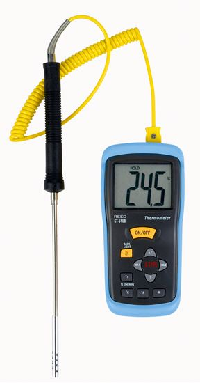 Picture of Reed ST-610B Probe Thermometer New