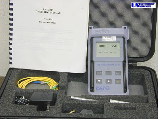 Picture of Tautron S5250 DS3 ,Digital Transmission Test Set