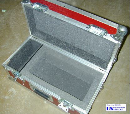 Picture of Transit Case 10in. x 11in. x 22in.