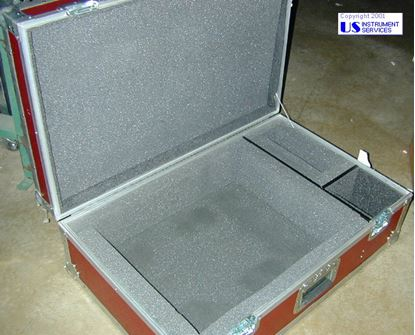 Picture of Transit Case 11in. x 20in. x 31in.