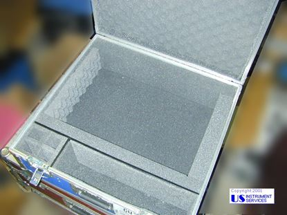 Picture of Transit Case 11in. x 21in. x 22in.