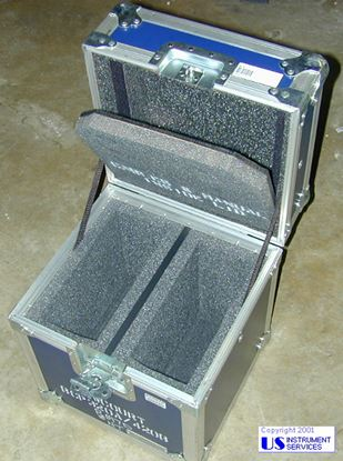 Picture of Transit Case 14.5in. x 13.5in. x 18in.