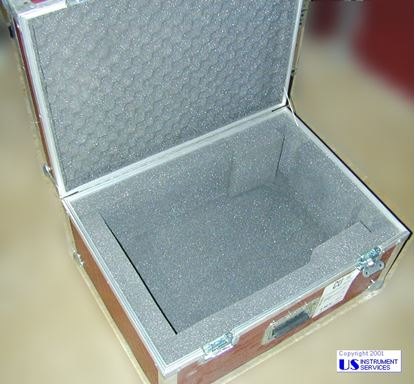 Picture of Transit Case 14in. x 20in. x 26in.