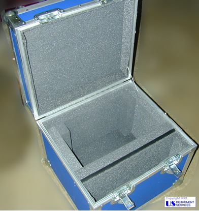Picture of Transit Case 15in. x 16in. x 17in.