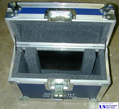 Picture of Transit Case 17.5in. x 7.5in. x 14.5in.