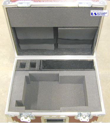 Picture of Transit Case 22in. x 17in. x 10in.