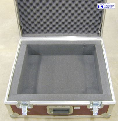 Picture of Transit Case 26in. x23in. x 12in.