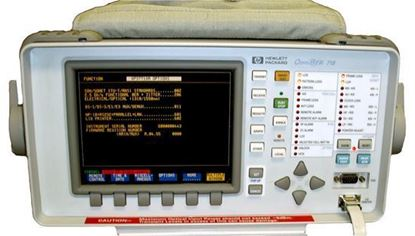 Picture of Agilent/HP 37717C w/options