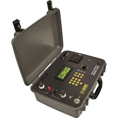 Picture of AEMC 6292 200 Amp Digital Micro-Ohmmeter