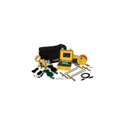 Picture of AEMC 6472 KIT-500FT 500 ft. Multi-Function Ground Resistance Tester