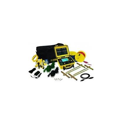 Picture of  AEMC 6472 KIT-300FT 300 ft. Multi-Function Ground Resistance Tester