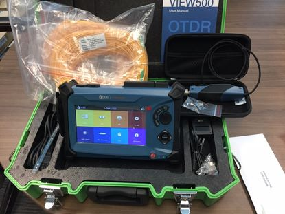 Picture of INNO Instrument View 500 OTDR